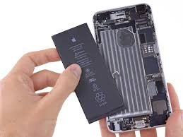 iPhone 6 Plus Battery Replacement iFixit