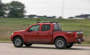 Nissan Frontier Reviews | Nissan Frontier Price, Photos, And Specs ... 2017 Nissan Frontier Overview Cargurus Truck Bed Organizer 0517 5ft Decked Wheel Junkies 2016 Comparison Crew Cab Vs King Youtube West End Edmton 2013 Used 2wd Crew Cab Sv At Landers Serving Little 2018 Its Cheap But Should You Buy One Carscom Accsories Usa Midsize Sherwood Park New Pickup For Sale In Hillsboro Or 2009 Information
