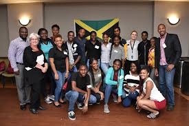 University Of West Indies Students Interacted With FSU In The Beyond Borders Program And