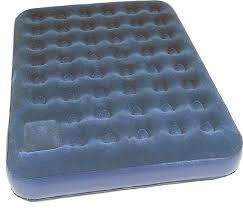 air mattress – theoneartub