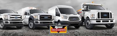 Ford Dealer In Dallas, TX | Used Cars Dallas | Rush Truck Center ...