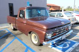 File:1964 Ford F100 Styleside Pickup (21026935186).jpg - Wikimedia ... 1964 Ford F100 Pickup Truck Air Cditioning Ac Systems And Oem Phillip Olivers On Whewell 2 Print Image Old Ford Trucks Custom Cab Pickup Truck Dstone7y Flickr Information Photos Momentcar For Sale Near Cadillac Michigan 49601 Classics 5 Practical Pickups That Make More Sense Than Any Massive Modern Hot Rod Network 2070502 Hemmings Motor News Original Clean F 250 Vintage