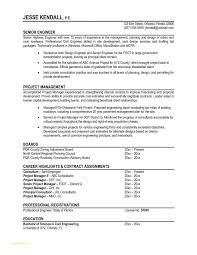 Free Resume Format Download Or For Civil Engineers Freshers New