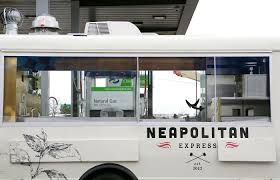 Neapolitan Express Leads A Food Truck Fuel Revolution - Clean Energy ... Interview Ryes And Shine With The Bakery Truck Your Morning Never Food Truck Wikipedia Ventures Word Of Mouth Gobr At The Wednesday Wroundup Popular Austin Trucks Pearltrees Frying Dutchman Food Is Seen In Greenwich Village New Sample Floor Plans Foodtrucksnet Spotlight On Saba Rahimian Owner Ceo Granola Girl Sd Events How Much Does A Cost Open For Business Halls Are Eater