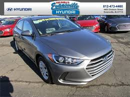 New Hyundai & Used Cars Near Owensboro, Ky | Evansville Hyundai In ... Used Trucks For Sale In Evansville In On Buyllsearch 2018 Mack Anthem 64t Indiana Truckpapercom 2014 Lvo A40f Articulated Truck For Sale Rudd Equipment Co Expressway Dodge Youtube Surplus Equipment Kurtz Auction Realty Cars In Autocom 2017 Toyota Tacoma Review Midsize Features Newburgh Food Grumman P30 Shaved Ice And Cream Kona