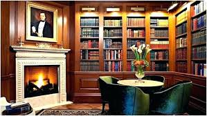 Small Library Room Ideas Office Dining
