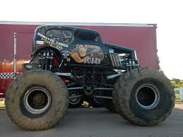 100 Videos Of Trucks Monster