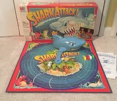 Mattel 2 Players Animals Go Board Traditional Games