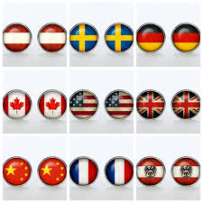 Vintage National Symbolic Flag Cufflinks   Fan Zone ... World Soccer Shop Coupon Codes September 2018 Coupons Bahrain Flag Button Pin Free Shipping Coupon Codes Liverpool Fans T Shirts Football Clothings For Soccer Spirits Anniversary Fiasco Challenger Promo Code Bhphotovideo Cash Back Under Armour Cleats White Under Ua Thrill Forza Goal Discount Buy Buffalo Boots Online Buffalo Shoes 6000 Black Coupons Taylormade Certified Pre Owned Free Shipping Pompano Train Station Trx Recent Deals
