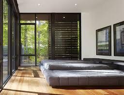 100 Robert Gurney The Harkavy Residence Wooden House Inspiration By