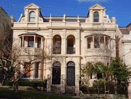 100 Victorian Period Architecture Australia Italianate