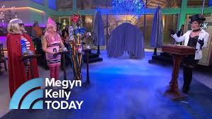 Halloween Trivia Questions And Answers 2015 by Halloween U0027trick Or Trivia U0027 Quiz For 3 Audience Members Megyn
