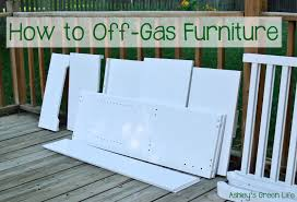 Green Nursery How to f Gas Furniture