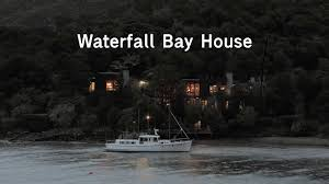 100 Waterfall Bay House On Vimeo