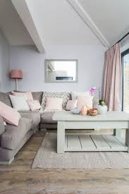 Kitchen Makeover With Pink Accents