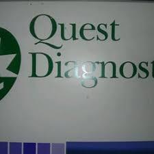 of Quest Diagnostics Incorporated Sacramento CA United States