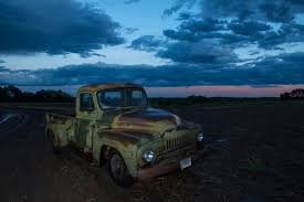 HIS001-00074 - Joel Sartore 1951 Intertional Panel Truck For Sale Classiccarscom Cc751391 1952 Harvester L120 Youtube Old Parked Cars 1956 S120 Pickup Classics On L110 By Brenda Loveless Artwantedcom Country Classic Cars A Bright Red Vintage Era Truck Or Lorry Series Wikipedia Fast Lane