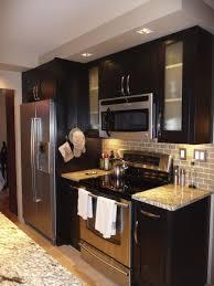 Long Narrow Kitchen Ideas by Kitchen Luxurious Apartment Kitchen Design On Open Kitchen