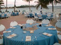 Beach Wedding Reception Decoration Ideas Photo Image Of Cebcfddadeee Jpg