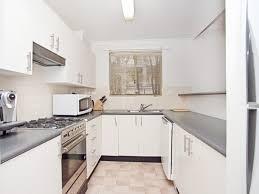 Classic U Shaped Kitchen Design