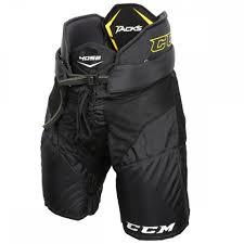 ccm tacks 4052 junior hockey pants