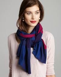 scarf styles winter scarf tying fashion fashion of indian