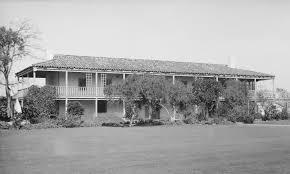 100 Long Beach Architect Los Cerritos Ranch House Wikipedia