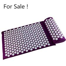 Bed Of Nails Acupressure Mat by Buy Shakti Mat And Get Free Shipping On Aliexpress Com