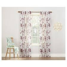 Crushed Voile Curtains Uk by Best 25 Voile Curtains Ideas On Pinterest Sheer Curtains Grey