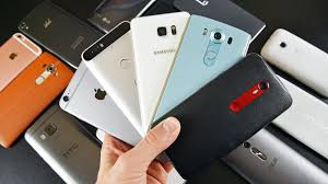 Top 10 Phones For 2017 You Can Buy Right NOW