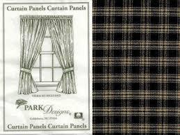 Sturbridge Curtains Park Designs Curtains park designs sturbridge embroidered point valances collection