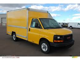 2007 GMC Savana Cutaway 3500 Commercial Cargo Van In Yellow - 900068 ... Used Inventory Fagan Truck Trailer 54 V8 E350 12 Box Cutaway High Cube Van Delivery Truck Liftgate Town And Country 5249 2001 Chevrolet 3500 One Ton 10 Ft Highcubevancom Cube Vans 5tons Cabovers 2011 Gmc 16ft Dade City Fl Vehicle Details Custom Glass Box Trucks Experiential Marketing Event Lime Media Tawaycube Vans For Sale In Michigan 105 Listings Page Duracube Cargo Van Dejana Utility Equipment Straight Trucks For Sale Light Duty Cheap Uhaul Rental
