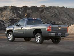 Silverado Bed Sizes by 2013 Chevrolet Silverado 1500 Price Photos Reviews U0026 Features