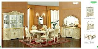 Italian Dining Room Furniture Elegant Sets Fresh Small Tables And Chairs