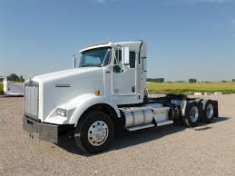 100 Day Cab Trucks For Sale 2013 Kenworth T800 Truck 657833 Miles