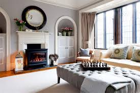 Beautifully Restored Victorian Home In Scotland