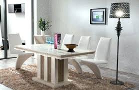 Cheap Marble Dining Room Sets Furniture With Well Popular Table Buy