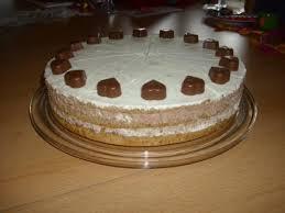 milka schoko torte