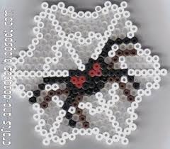 Halloween Perler Bead Templates by Best 25 Hama Beads Halloween Ideas On Pinterest Hamma Beads