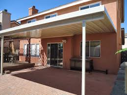 Patio Covers Las Vegas by Aluminum Patio Covers Crafts Home