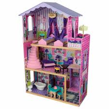 Fisher Price Barbie Doll House