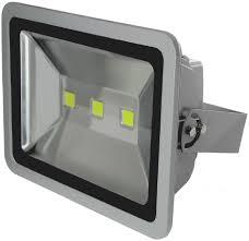 led lighting led outdoor flood lights heat removal function
