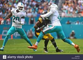 Miami Gardens FL USA 16th Oct 2016 Miami Dolphins cornerback