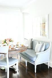 Upholstered Dining Room Bench Benches With Backs