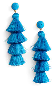 Christmas Tree Waterer Green Square Gift by Women U0027s Earrings Nordstrom