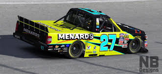 Truck Toyota - Paul Menard Moen (replica) By Nathan Bellaire ... Menards Gold Line Collection Mtn Dew Beverage Truck Diecast Review Toyota Paul Menard Moen Replica By Nathan Bellaire 2018 Nascar Camping World Series Paint Schemes Team 88 Menards Ford F 150 Pickup Truck With Load Of Quikrete 143 O Scale 148 Denver Diecast Isuzu Jacks Delivery Box New In Preorder 2017 Matt Crafton Eldora Raced Win 124 Ho Amazoncom Penske Toys Games Mth Lionel Us Army Flatcar Pickup Truck Military Hobbies Freight Cars Find Products Online At Set 3 Trucks Gauge Train Layout Nib 15772820 Santa Fe Transporter Hauler Freightliner Cascadia Race