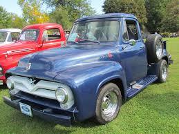 100 Truck Shows Antique Show FWWM