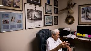 Sinking Ship Indianapolis Facebook by Only Surviving Marine Of Uss Indianapolis Recalls Ship Sinking