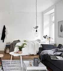 100 One Bedroom Design Decorate Apartment For More Appealing Appearance