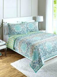 Better Homes And Gardens Layered Medallion Quilt Better Homes And